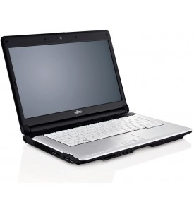 Fujitsu LifeBook S710 Widescreen laptop with Windows 10,  4GB Memory, 250GB