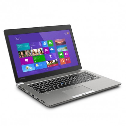 Toshiba Portege Z30 i5 4th Gen Laptop with Windows 10,  4GB RAM, SSD, HDMI, Warranty, Webcam