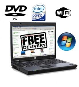 HP Compaq 6910p Widescreen 2GB Laptop