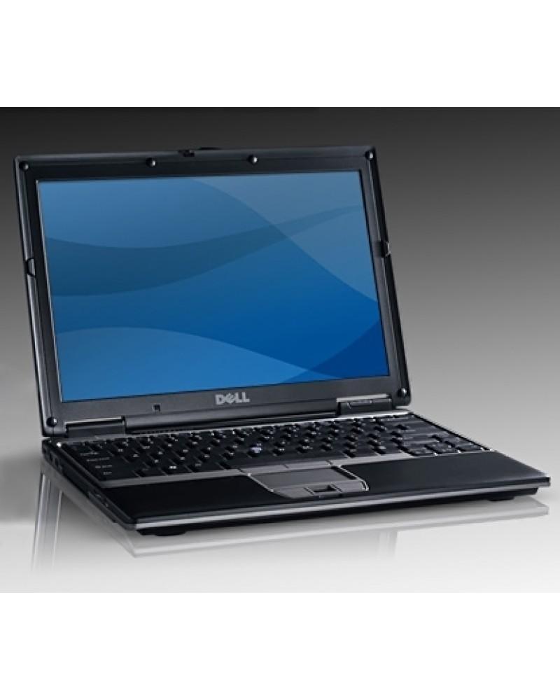 refurbished dell latitude d430 netbook laptop with windows 7. Black Bedroom Furniture Sets. Home Design Ideas