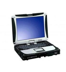Panasonic Toughbook CF-19 Laptop, 4GB RAM, 500GB HardDrive, Intel i5, Serial, Wireless